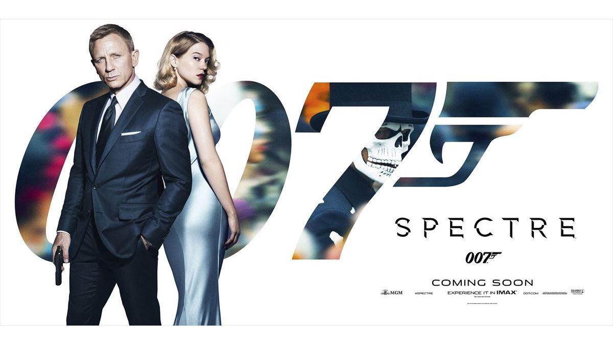 007 スペクター 評価と感想