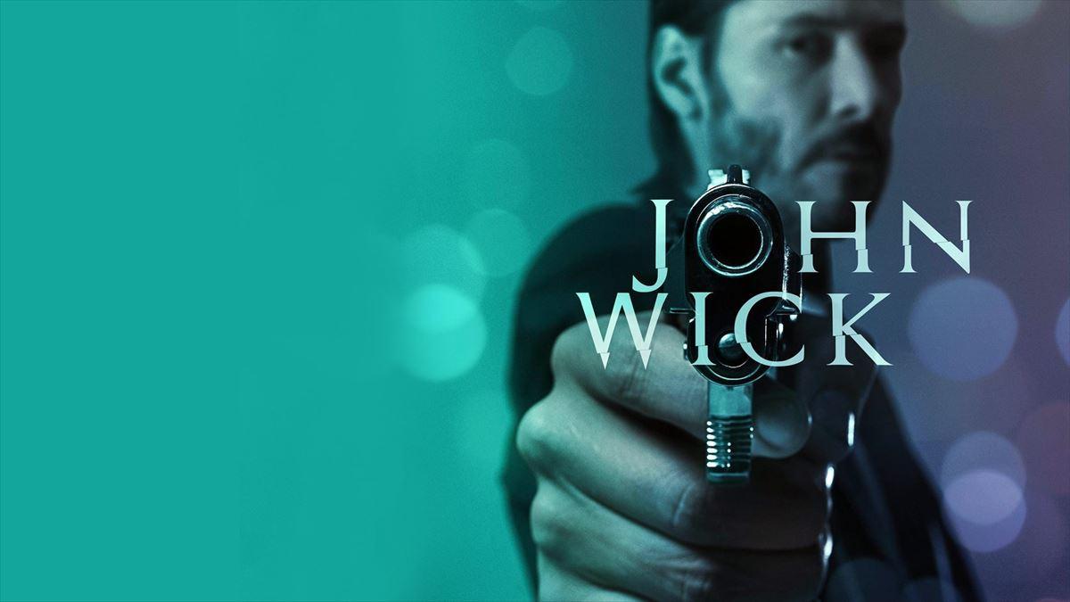 ジョン・ウィック 評価と感想