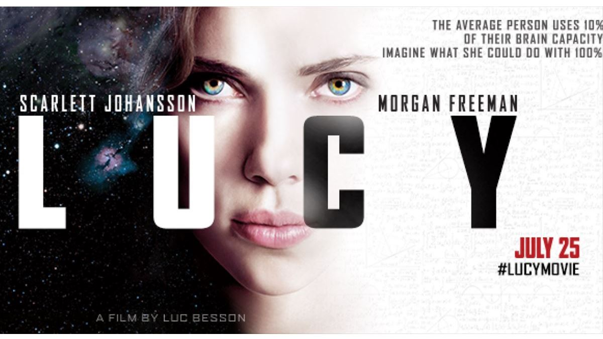 LUCY/ルーシー 評価と感想