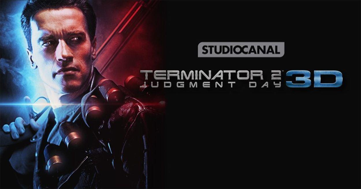 ターミネーター2 3D 評価と感想