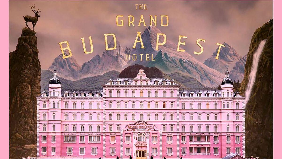 グランド・ブダペスト・ホテル 評価と感想
